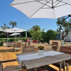 Отель Bed and Breakfast La Villa Бари фото 13