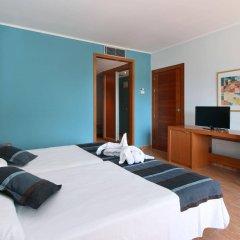 Отель Medplaya Hotel Piramide Испания, Салоу - 2 отзыва об отеле, цены и фото номеров - забронировать отель Medplaya Hotel Piramide онлайн комната для гостей фото 3