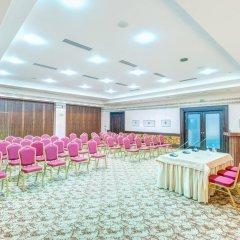 Отель Grand Hotel Pomorie Болгария, Поморие - 2 отзыва об отеле, цены и фото номеров - забронировать отель Grand Hotel Pomorie онлайн фото 2