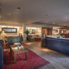 Отель Gran Hotel La Florida Испания, Барселона - 2 отзыва об отеле, цены и фото номеров - забронировать отель Gran Hotel La Florida онлайн интерьер отеля фото 2