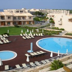 Отель Grande Real Santa Eulalia Resort детские мероприятия