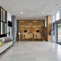 Отель Tryp Madrid Airport Suites интерьер отеля фото 2
