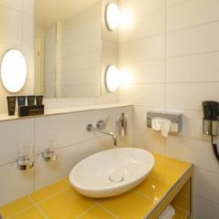 Отель Boutique Hotel Herzkammer Швейцария, Цюрих - отзывы, цены и фото номеров - забронировать отель Boutique Hotel Herzkammer онлайн ванная фото 2