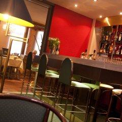 Отель Biskajer Adults Only Бельгия, Брюгге - 1 отзыв об отеле, цены и фото номеров - забронировать отель Biskajer Adults Only онлайн гостиничный бар