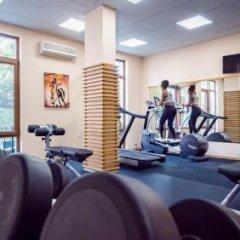 Отель Prestige Sands Resort фитнесс-зал фото 2