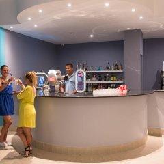 Отель Club Humbria Албуфейра интерьер отеля фото 2
