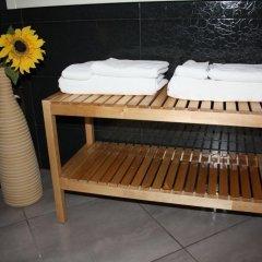 Отель B&B Il Cortiletto ванная