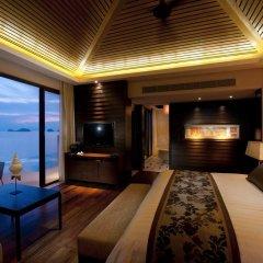 Отель Conrad Koh Samui Residences Таиланд, Самуи - отзывы, цены и фото номеров - забронировать отель Conrad Koh Samui Residences онлайн комната для гостей фото 3
