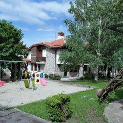 Отель Glazne Hotel Болгария, Банско - отзывы, цены и фото номеров - забронировать отель Glazne Hotel онлайн детские мероприятия фото 2