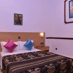 Отель Continental Марокко, Танжер - отзывы, цены и фото номеров - забронировать отель Continental онлайн комната для гостей
