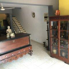 Отель The Saffron банкомат