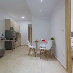 Апартаменты The Perfect Spot Luxury Apartments комната для гостей