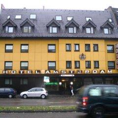 Отель Star am Dom Superior Германия, Кёльн - 11 отзывов об отеле, цены и фото номеров - забронировать отель Star am Dom Superior онлайн парковка