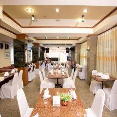 Chaipat Hotel питание
