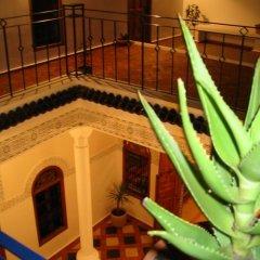 Отель Riad Dar Soufa Марокко, Рабат - отзывы, цены и фото номеров - забронировать отель Riad Dar Soufa онлайн фото 6