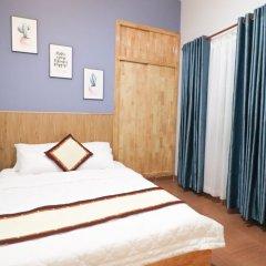 Отель Teppi House Da Lat Далат комната для гостей фото 4