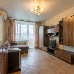 Апартаменты AG Apartment on Trofimova Москва комната для гостей