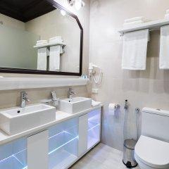 Мини-отель Далиси ванная