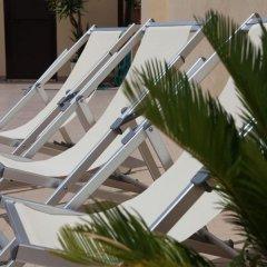 Отель Impero бассейн фото 2