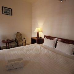 Отель Binh Yen Hotel Вьетнам, Далат - 1 отзыв об отеле, цены и фото номеров - забронировать отель Binh Yen Hotel онлайн комната для гостей фото 3