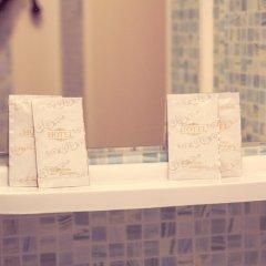 Ахаус-отель на Нахимовском проспекте ванная фото 3