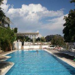 Отель Labranda Loryma Resort Турунч бассейн фото 2