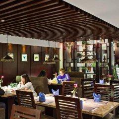 Отель The Hanoian Hotel Вьетнам, Ханой - отзывы, цены и фото номеров - забронировать отель The Hanoian Hotel онлайн ресторан