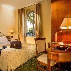 Hotel Verdeborgo комната для гостей