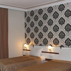 Hotel Sibar комната для гостей фото 4
