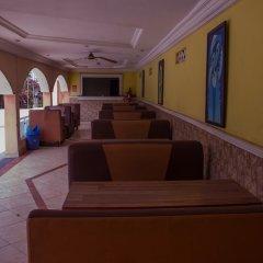 Отель Chaka Resort & Extension интерьер отеля фото 3