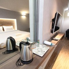 Preme Hostel удобства в номере