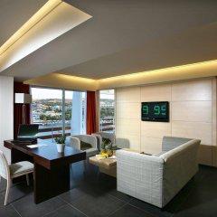 Отель Eden Roc Resort Hotel Греция, Родос - отзывы, цены и фото номеров - забронировать отель Eden Roc Resort Hotel онлайн интерьер отеля фото 3