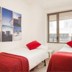 Отель Rent Top Apartments Beach-Diagonal Mar Испания, Барселона - отзывы, цены и фото номеров - забронировать отель Rent Top Apartments Beach-Diagonal Mar онлайн фото 7