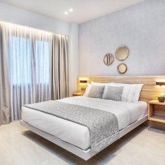 Отель Pefki Deluxe Residences Греция, Пефкохори - отзывы, цены и фото номеров - забронировать отель Pefki Deluxe Residences онлайн фото 7