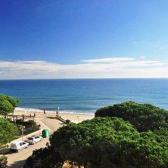 Отель Blanes Beach Испания, Бланес - отзывы, цены и фото номеров - забронировать отель Blanes Beach онлайн пляж