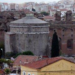 Les Pergamon Hotel Турция, Дикили - отзывы, цены и фото номеров - забронировать отель Les Pergamon Hotel онлайн