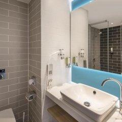 Отель Holiday Inn Express Cologne - City Centre ванная
