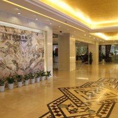 Отель Ac Embassy Пекин интерьер отеля
