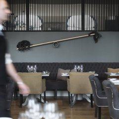 Отель Nimb Hotel Дания, Копенгаген - отзывы, цены и фото номеров - забронировать отель Nimb Hotel онлайн гостиничный бар