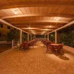 Hotel Del Golfo Проччио фото 5