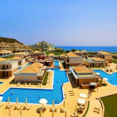 Отель La Marquise Luxury Resort Complex бассейн фото 3