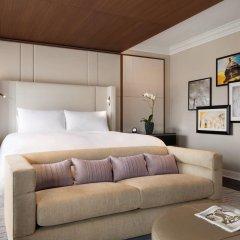 Отель Fairmont Washington, D.C., Georgetown комната для гостей фото 5