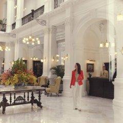 Отель Raffles Singapore интерьер отеля фото 3