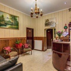 Отель B&B Leoni Di Giada Италия, Рим - отзывы, цены и фото номеров - забронировать отель B&B Leoni Di Giada онлайн интерьер отеля фото 3