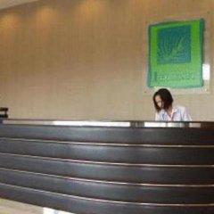 Отель 1 Borneo Tower B Service Condominiums интерьер отеля