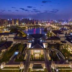 Отель Hyatt Regency Xi'an фото 4