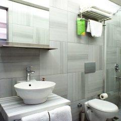 My Dora Hotel Турция, Стамбул - отзывы, цены и фото номеров - забронировать отель My Dora Hotel онлайн ванная