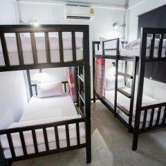 Baan 89 Hostel комната для гостей фото 4