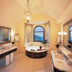 Belmond Hotel Caruso Равелло ванная