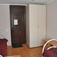 Гостиница Academy комната для гостей фото 2
